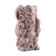Mondo Krampus Designer Series Handmade Ceramic Tiki Mug - 16 oz