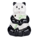 Panda Bear Ceramic Tiki Mug - 12 oz