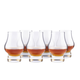 Urban Bar Perfect Whiskey Glasses - 9.5 oz - Set of 6