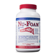 Nu-Foam Sanitizing Tablets with Rinse Aid - 100 Tablets - For Sanitizing Bar Glassware, Dishes, Pans And More