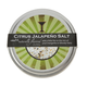 Rokz Naturally Flavored Citrus Jalapeno Infused Margarita Rimming Salt - 4 oz Tin