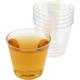 One Ounce Plastic Liquor Shot Cups
