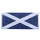 Scotland Flag Bar Towel