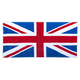 Union Jack Flag Bar Towel