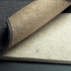 J Mish, Natural Performance Wool Cushion - 100% Wool Carpet Pad