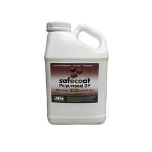 AFM SafeCoat, Polyureseal BP - Non-Toxic, Durable