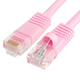 Cat5e Ethernet Network Patch Cable 350 MHz RJ45 – 5 Feet Pink
