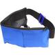 Aqua Mesh Weight Belt with Zipper Pockets