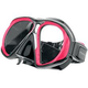 Atomic Sub-Frame Mask, Clear Skirt