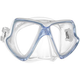 Mares X-Vision MID Two Window Mask ~ Dive Pink & Fight Breast Cancer, Includes a $10 Donation