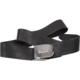 Omer Rubber Weight Belt with Stainless Steel Buckle
