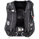 Scubapro Classic BCD with Air2 Inflator, Black/Grey