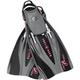 Aqua Lung Hotshot Open Heel Fins