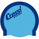 Cressi Bi-Color Swim Cap