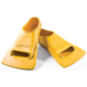 Finis Zoomers Gold Swim Fins, Yellow