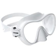Cressi Frameless F1 Mask with Mask Box