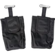 TUSA Weight Pockets for BCD's with A.W.L.S. Weight System~ set of two