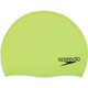 Speedo Solid Silicone Elastomeric Fit Cap