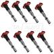 VWERK00001-Audi Ignition Coil  Volkswagen 077-905-115-T