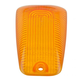 GMLPK00001-Cab Roof Light Lens
