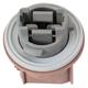 FDZMX00002-Bulb Socket  Ford OEM 2U5Z13411SA