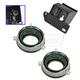 MCSHS00026-Auto-Locking Hub Actuator & Vacuum Solenoid Valve Kit