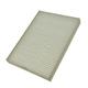 1ACAF00165-Cabin Air Filter