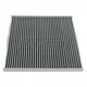 1ACAF00166-2011-14 Nissan Quest Cabin Air Filter with Carbon Element