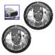 GMLFP00003-2003-09 Hummer H2 Fog / Driving Light Pair  General Motors OEM 15258697