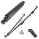 MPSFK00005-Steering Kit  Mopar 52122362AF  68039930AA  5154661AC  6505623AA