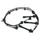 TYESW00001-Toyota Spark Plug Wire Set  Toyota OEM 19037-62010