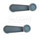 1ADHS01518-Toyota Window Crank Handle Pair