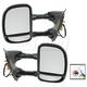 1AMRP01346-Ford Mirror Pair