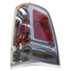 MPLTL00008-2006-09 Mitsubishi Raider Tail Light  Mopar 55077742AC