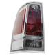 MPLTL00007-2006-09 Mitsubishi Raider Tail Light  Mopar 55077743AC