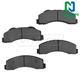 1ABPS00879-Brake Pads
