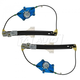 1AWRK00283-Audi A4 RS4 S4 Window Regulator