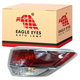 1ALTL01949-2014-16 Toyota Highlander Tail Light