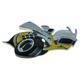 MPBEE00043-2007-09 Dodge Charger Emblem  Mopar 68004236AA