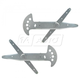 1AWRK00296-Window Regulator Pair