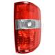 FDLTL00016-Ford F150 Truck Tail Light