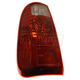 FDLTL00013-2008-16 Ford Tail Light  Ford OEM BC3Z-13405-A