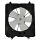 1ARFA00395-2010-11 Honda CR-V Radiator Cooling Fan Assembly
