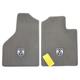 VOIMK00003-Volvo Seat Trim Panel Pair