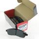 HKBPS00022-Ford Brake Pads  Hawk SD HB303P.685