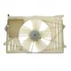 1ARFA00382-2003-04 Pontiac Vibe Radiator Cooling Fan Assembly