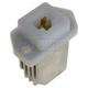 NSHBR00003-Blower Motor Resistor  Nissan OEM 27761-70T03