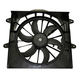 1ARFA00387-Jeep Radiator Cooling Fan Assembly