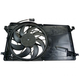 1ARFA00389-Mazda 3 Radiator Cooling Fan Assembly