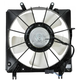 1ARFA00370-2005-07 Honda Accord Hybrid Radiator Cooling Fan Assembly